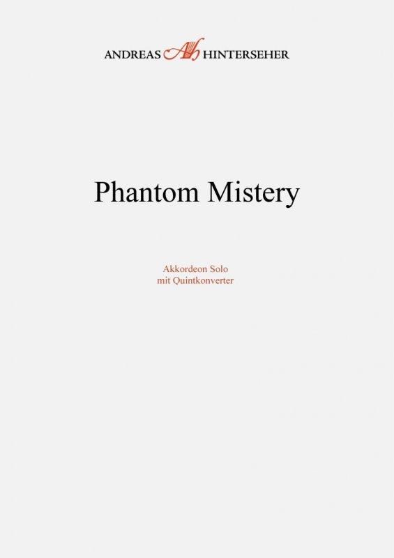 Phantom Mistery