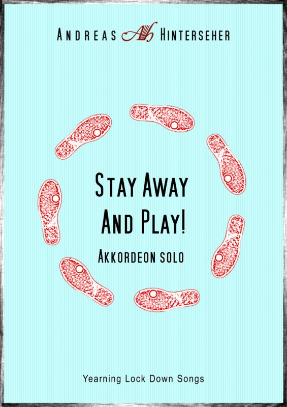 Stay Away And Play!